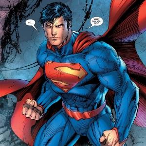Super-Homem no reboot da DC Comics - Divulgação