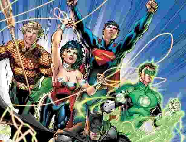 Vejas as des maiores polêmicas do reboot da DC - Divulgação