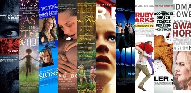 Filmes do Festival do Rio que podem ser indicados ao Oscar 2013
