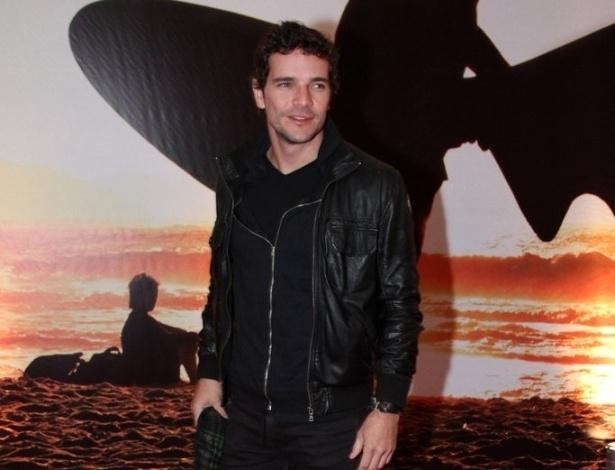 O ator Daniel de Oliveira chega na festa do Festival do Rio 2012, no Imperator, Méier, Rio de Janeiro (27/9/12)