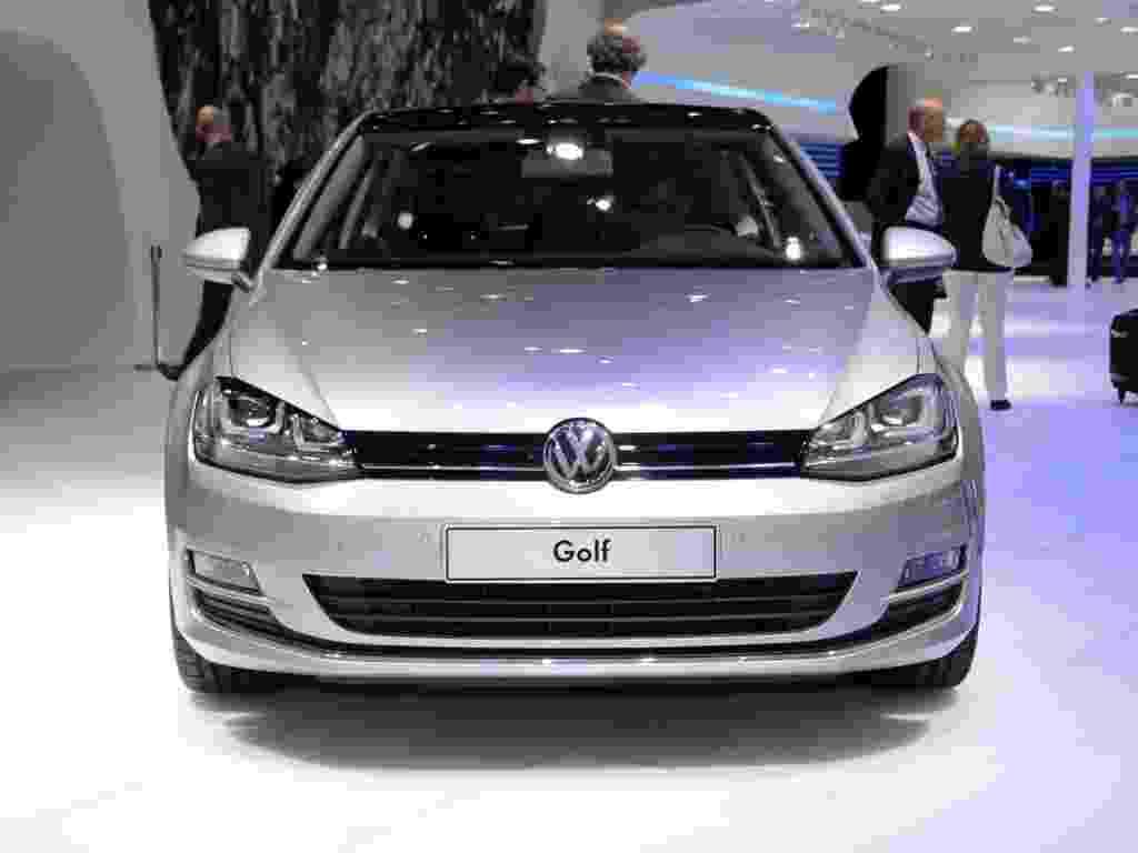 VW Golf - Murilo Góes/UOL
