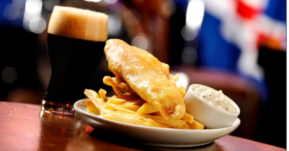 Fish and Chips Pub Festival