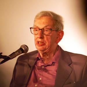 O historiador Eric Hobsbawm (1917-2012)