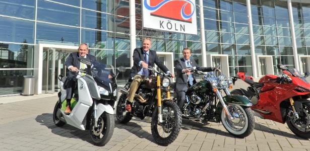 Apesar da crise na Europa, Salão de Colônia 2012 tem mais de mil expositores e quer fazer sucesso