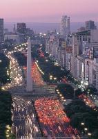 Divulgação/Portal oficial de turismo gobierno de la Ciudad de Buenos Aires