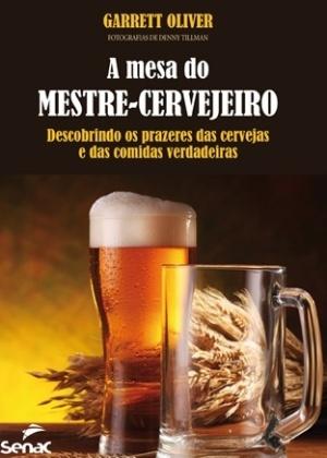 Leitura para amantes das cervejas e da boa mesa