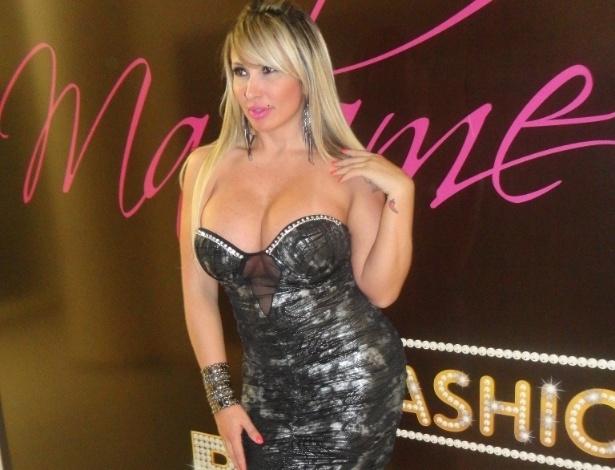 Sabrina Boing Boing lança linha de vestidos para periguetes assumidas