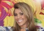 Ex-BBB Fabiana será destaque no desfile da Tom Maior no Carnaval 2013 - Divulgação