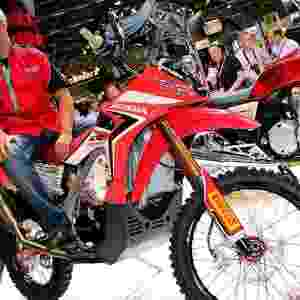 Honda no Salão de Colônia 2012 - Arthur Caldeira/Infomoto
