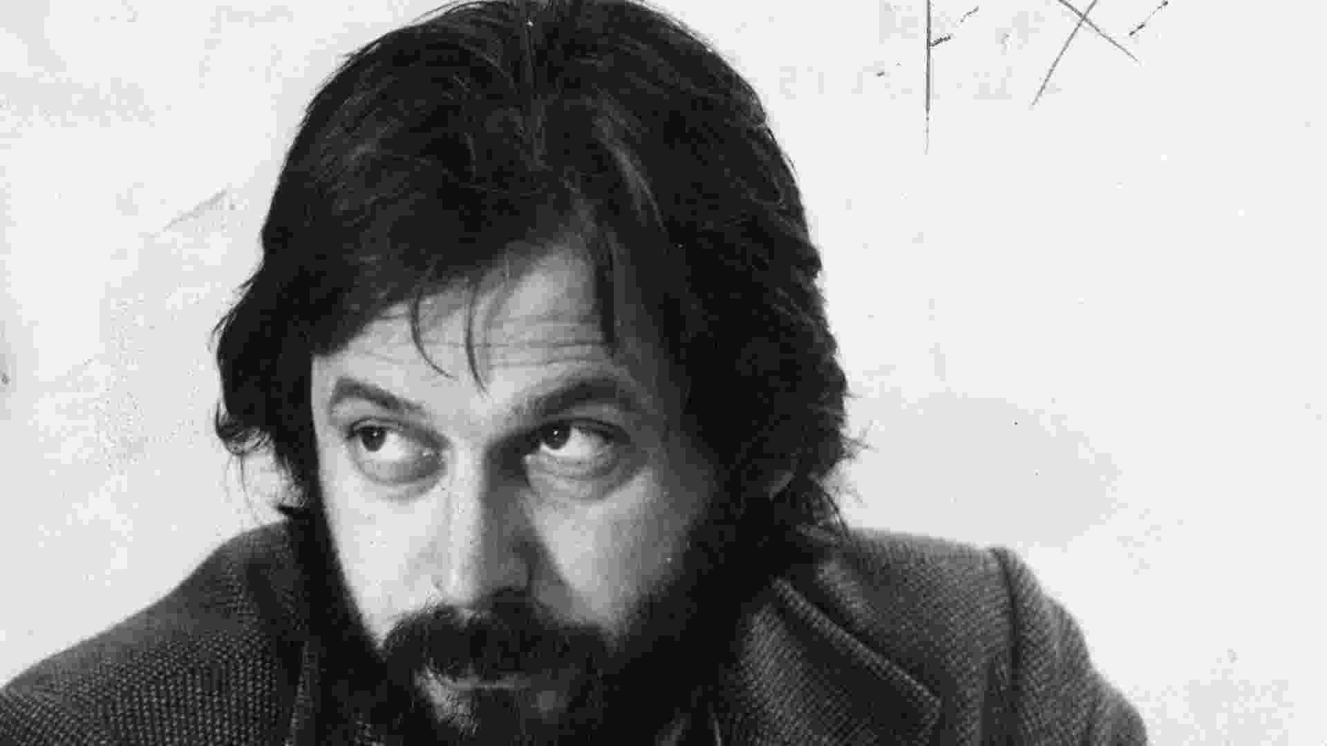 José Dirceu durante encontro do PT em 1982 - R.Silveira - 31.05.1982/Folhapress