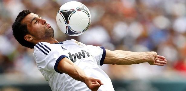 Lateral está sem contrato com o Real Madrid desde 30 de junho