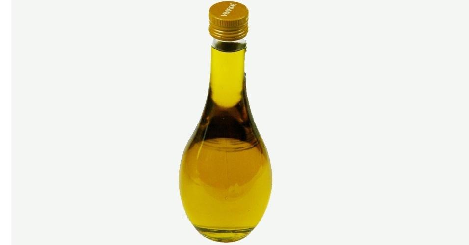 Garrafa de azeite