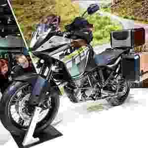 KTM 1190 Adventure - Arthur Caldeira/Infomoto