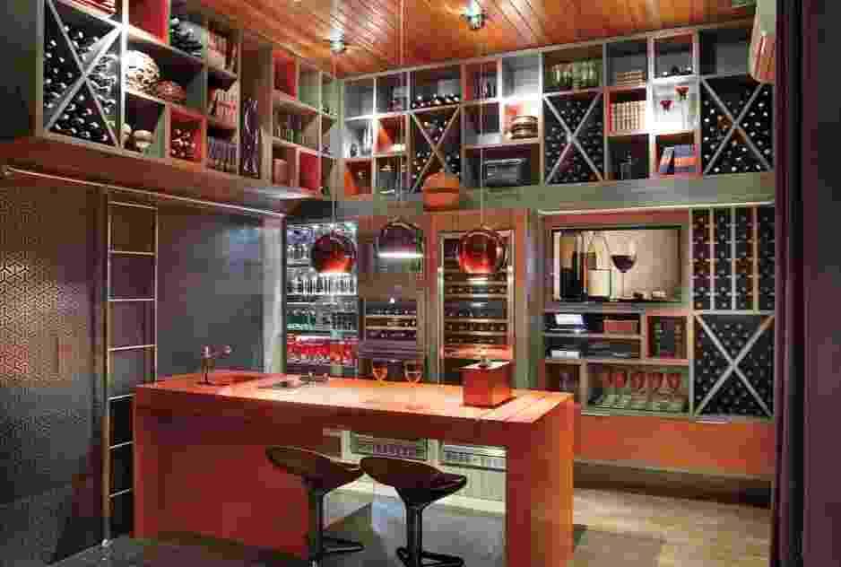 Mostra Polo Design Center (2012) - ADEGA_MARGARETH ZILO - Divulgação