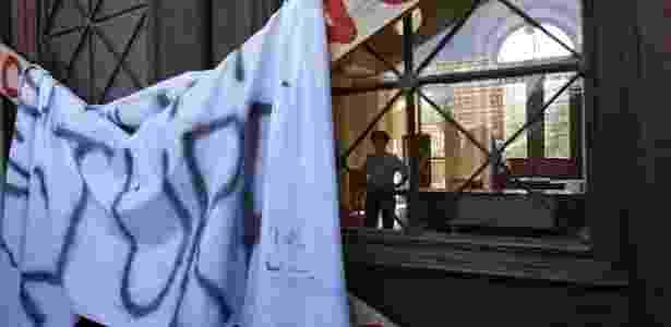 Museu da Bosnia fecha as portas por falta de pagamento (4/10/12) - AP