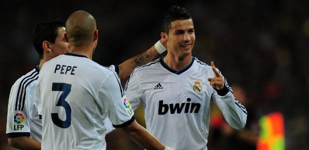 24458d8af1 Real Madrid e Manchester United lideram ranking de venda de camisas ...