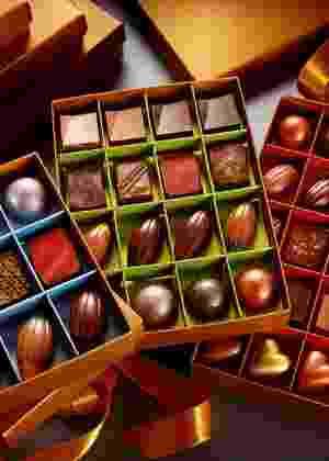 Divulgação/CAU Chocolates