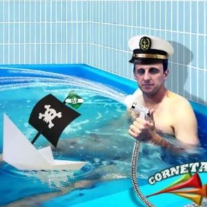 Corneta FC: Capitão Ceni afunda Barcos