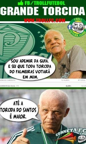 Corneta FC: O fim de semana não foi bom para o Palmeiras
