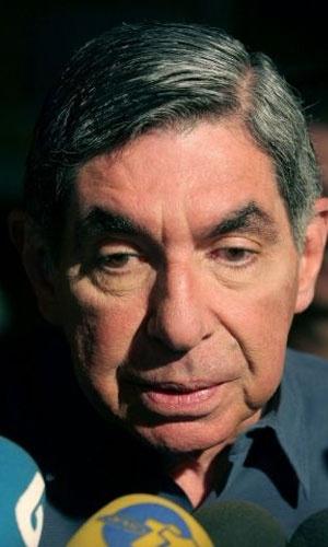 1987 - Oscar Arias Sánchez (Costa Rica) - Então presidente da Costa Rica, foi premiado por seu trabalho pela paz na América Central