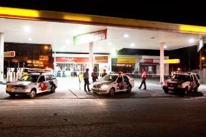 PM foi assassinado a tiros na segunda (8) em Taboão da Serra