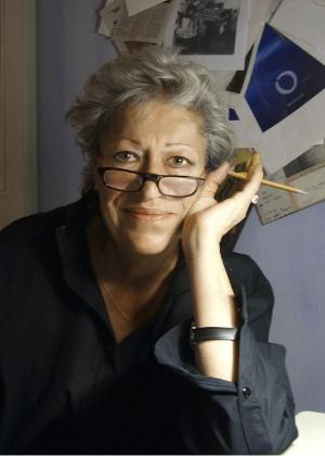 A designer italiana Elsa Peretti, um dos principais nomes da Tiffany & Co - Divulgação