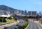 África do Sul: País possui grandes reservas de carvão, petróleo, ouro e diamante - Wikimedia Commons/Andres de Wet