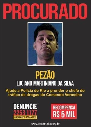 Divulgação/Disque-Denúncia