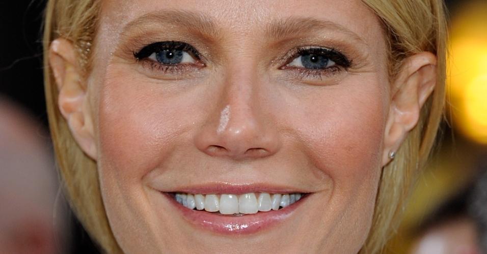 Duelo Risca Marcada Gwyneth Paltrow