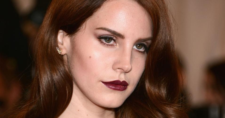 Duelo Risca Marcada Lana Del Rey