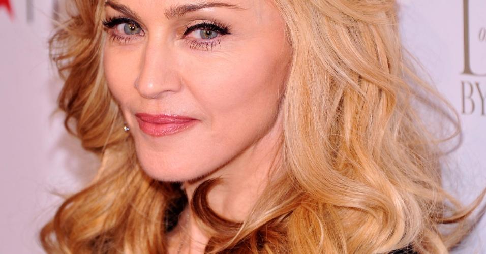 Duelo Risca Marcada Madonna