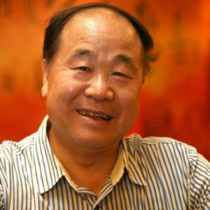 Escritor chinês Mo Yan vence o Nobel de Literatura 2012 (19/7/2010) - AFP
