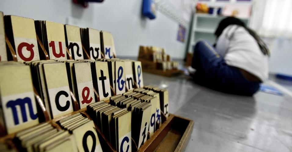 letras, alfabetização, ensino infantil