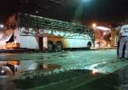Vandalismo: Praga urbana causa enormes prejuízos - José Cruz/ABr