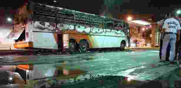 3bc5ed107c Vandalismo  Praga urbana causa enormes prejuízos - UOL Educação