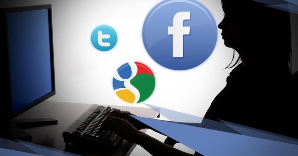 Pesquisas sobre redes sociais trazem dados curiosos sobre comportamento