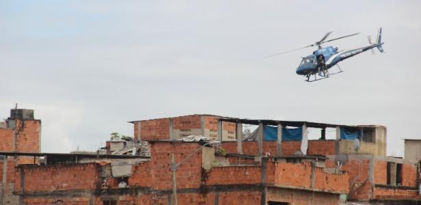 Policiais trabalhavam na favela do Jacarezinho e foram expulsos pela PM em 2014