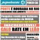 Corneta FC: Extra, extra: sai a quarta edição do Notícias Populescas