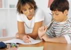 Parceria casa-escola é importante para o desenvolvimento de nossos alunos - Thinkstock