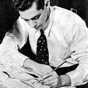 Joseph Schuster, criador de Superman - CreativeCommons