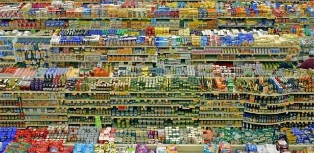 """Segundo a ONG Banco de Alimentos, """"O Brasil é considerado pela FAO um dos dez países que mais desperdiçam comida em todo o mundo"""""""