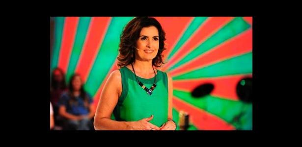 """Fátima Bernardes apresenta o """"Encontro com Fátima Bernardes"""" (19/10/12)"""
