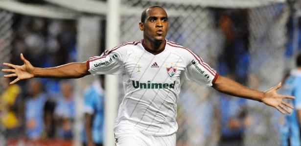 Digão conversa com a diretoria do Cruzeiro e pode desembarcar em Belo Horizonte