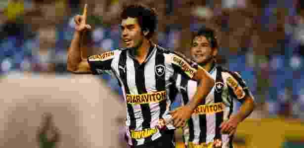 Bota divulga numeração fixa  Bruno Mendes recebe camisa 7 07535f61dafed