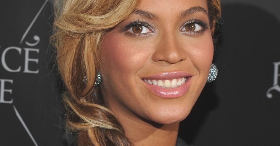 Duelo Olho Marcado Beyoncé