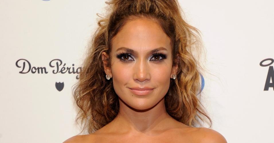 Duelo Olho Marcado Jennifer Lopez