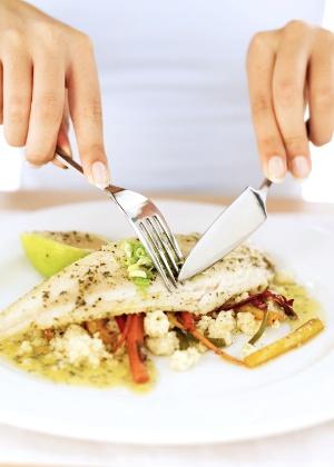 Segundo estudo, ingestão de peixe durante gestação diminui a probabilidade de filho desenvolver TDAH - Thinkstock