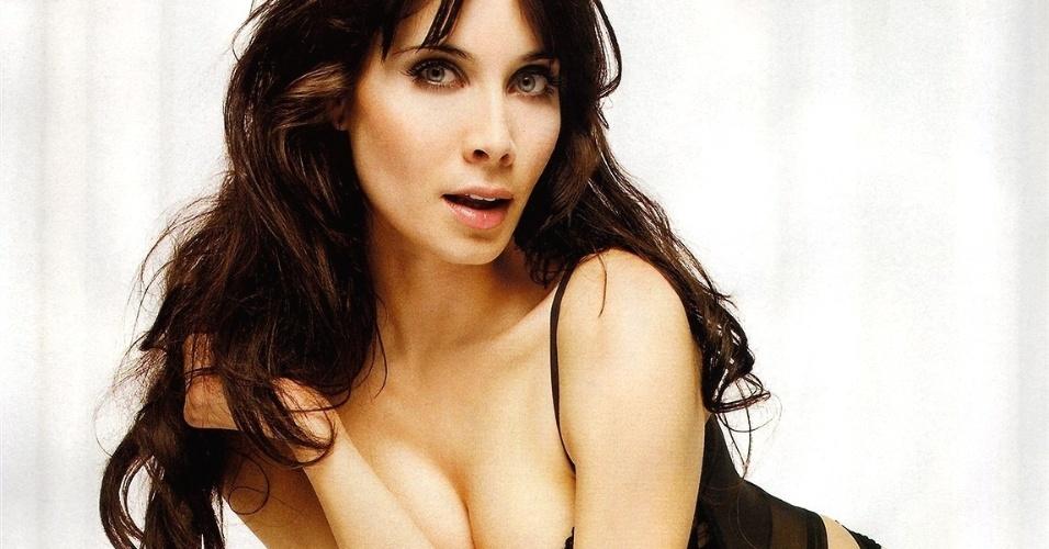 Sergio Ramos já namorou várias gatas, mas Pilar Rubio foi considerada sua mais bela namorada