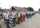 Projeto prevê prioridade para policiais e bombeiros na restituição do IR (Foto: Mario Ângelo/Estadão Conteúdo)