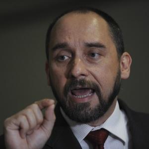 Advogado-geral da União, Luis Inácio Adams, rejeita ideia de PSDB de campanha antecipada de Dilma - Fabio Rodrigues Pozzebom/ABr
